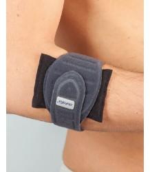 Бандаж эпикондилитный Aurafix REF: 309 с гелевой подушкой