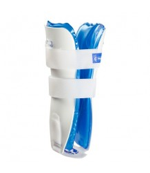 Ортез на голеностоп с надувными вкладышами Thuasne Ligacast Air+