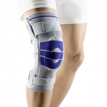 Ортез коленного сустава Bauerfeind GenuTrain S Pro-0