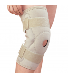 Бандаж на коленный сустав Orto 3