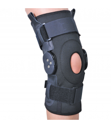 Бандаж на коленный сустав Orto 4