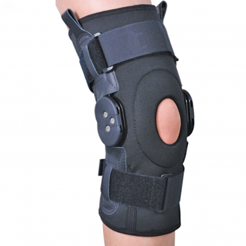Бандаж на коленный сустав Orto 4-0