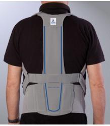 Корсет фиксирующий при нестабильности позвоночника Thuasne Osteo-Med Akut