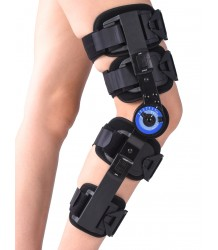 Ортез на коленный сустав с регулировкой угла Ifeel Knee ROM Elite