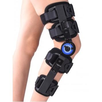 Ортез на коленный сустав с регулировкой угла Ifeel Knee ROM Elite-0