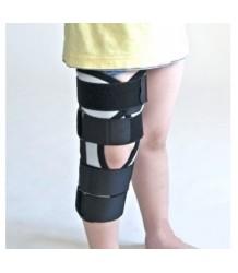 Бандаж Алком 3013k (тутор) на коленный сустав детский