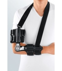 Жесткий ортез для локтевого сустава protect.Epico ROM