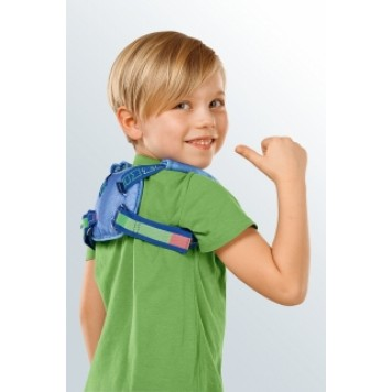Детский бандаж protect.Clavicle support-0