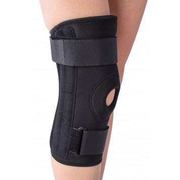 Бандаж на колено при кисте бейкера Ifeel Knee Wrap (наростах)-0