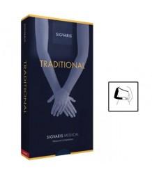 Рукав компрессионный Sigvaris Traditional с ремнем (без перчатки)