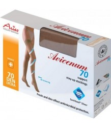 Чулки компрессионные Aries Avicenum 70