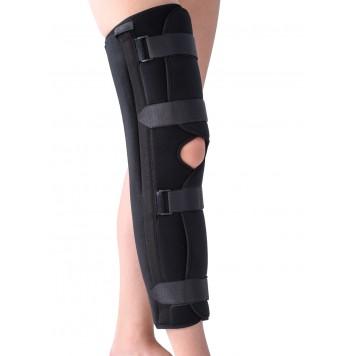 Тутор на колено Ifeel Immobiliser Splint с ребрами жесткости-0