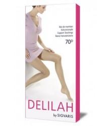 Профилактические колготки Delilah by Sigvaris 70 Den